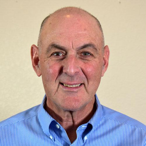 Bio - Larry Levenson